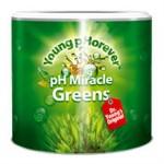 ph miracle greens dr. robert young