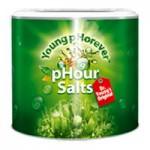 pHour Salts dr. Robert Young