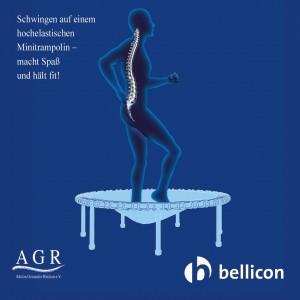 Trambulina Bellicon