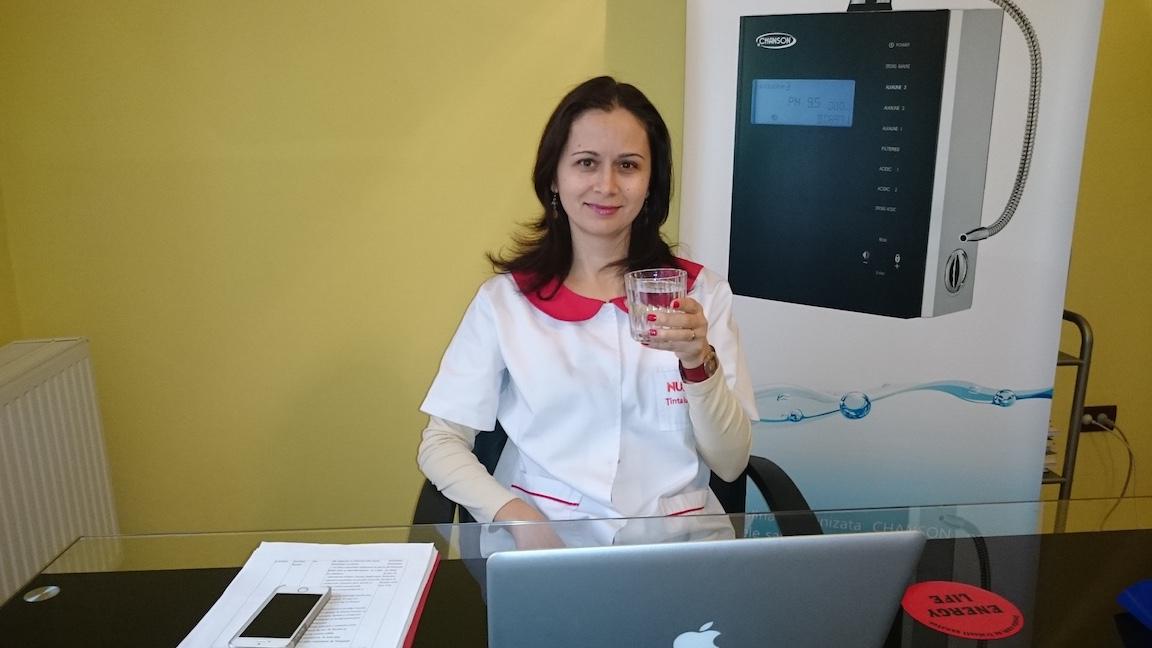 Dr Diana Bosancu